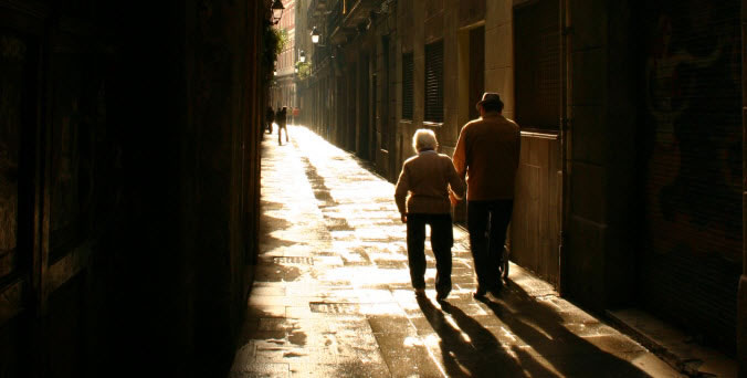 Baby Boomers - Love and Divorce Beyond Middle Age - Hugo Mobility
