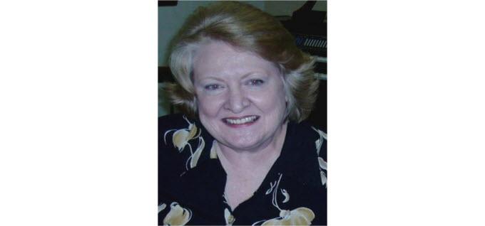 Marilyn Alexander 2013