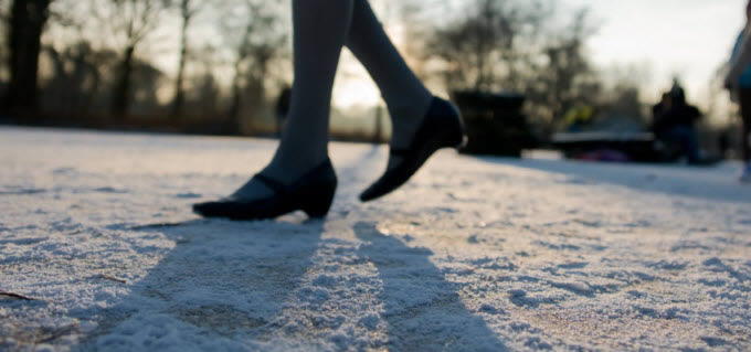 Winter Hidden Health Hazards