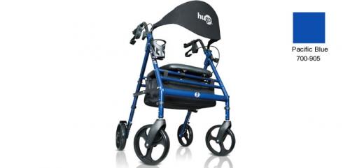 Hugo Wave Rollator