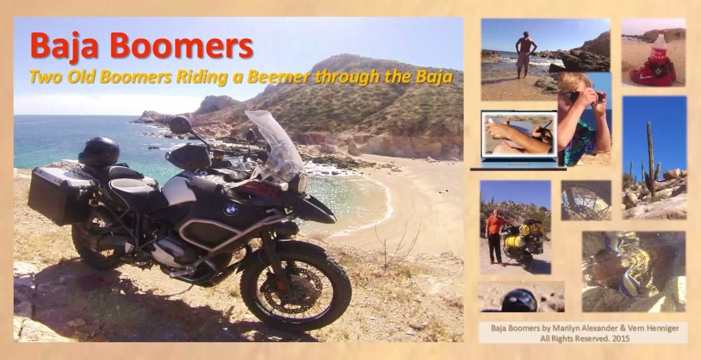 Baja Boomers Blog